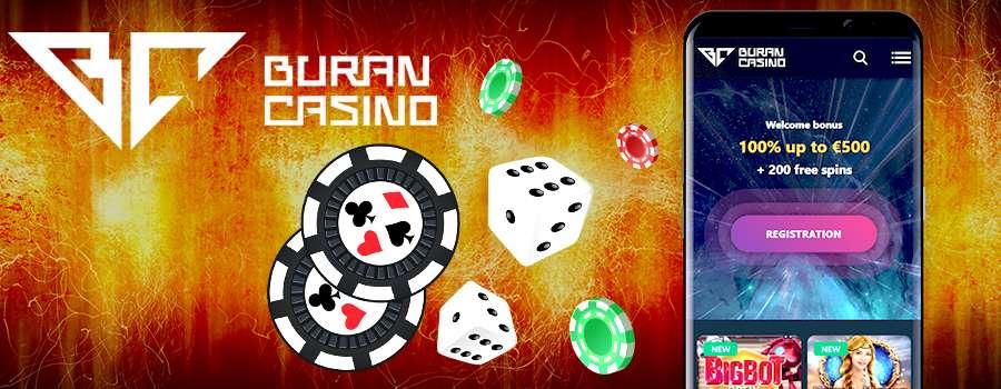 приложение казино